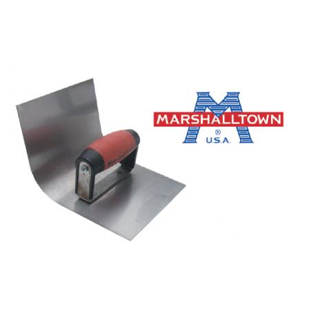 Fer pour quart de rond intérieur Marshalltown rayon 7.6 cm