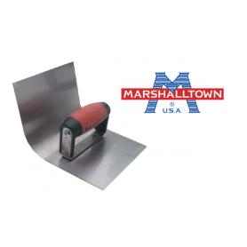 Fer pour quart de rond intérieur Marshalltown rayon 5.1 cm