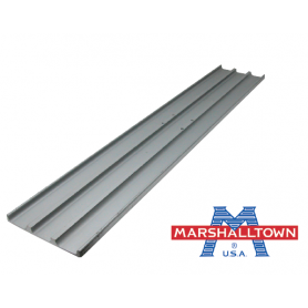 Taloche magnésium rectangle Marshalltown 91.4*20.3 cm