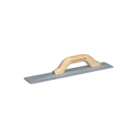 Taloche à main magnésium 40.6*7.9 cm