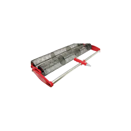 Rouleau cage double-Roller tamper 91,4 cm