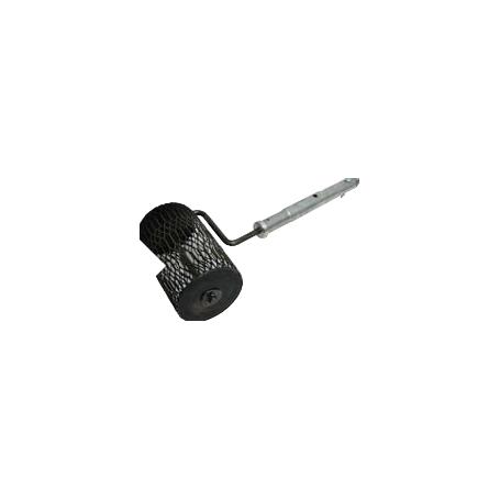 Petit rouleau cage 20.3 cm