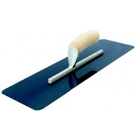 Lisseuse flex en acier bleui 30.5*10.2 cm