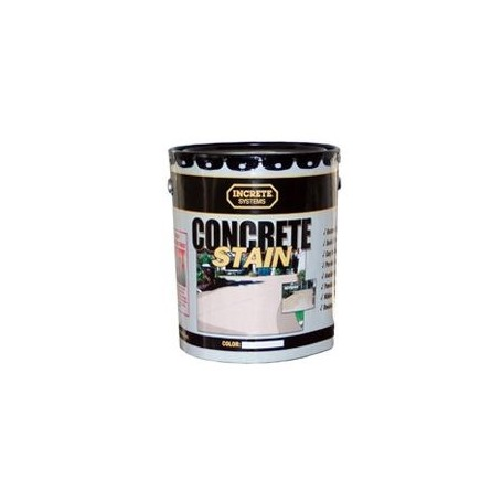 CONCRETE STAIN SEALER WB TILE RED