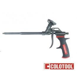 Pistolet pour cartouche mousse polyuréthane