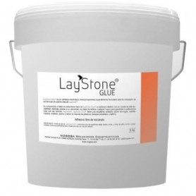 Colle thixotrope monocomposant 300 ML - LAYSTONE GLUE