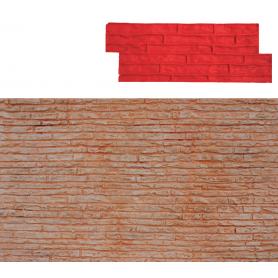 Matrice motif brique caravista