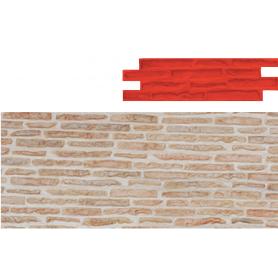 Matrice motif brique pancha