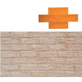 Matrice motif brique guadix