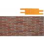 Matrice motif brique castilla II