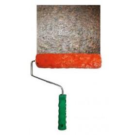 Rouleau à texturer roche moyenne