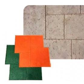 Kit matrice style travertin
