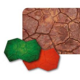 Kit matrice style petite pierre arizona