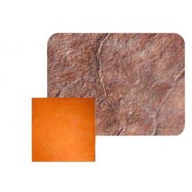 Kit matrice style grand carreau old granit