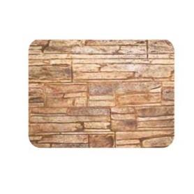 Matrice  verticale motif pierres sèches