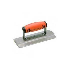 Mini taloche magnésium à main 19 cm x 8 cm