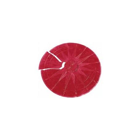 Matrice style ornement rosace 16 branches diamètre 394 cm
