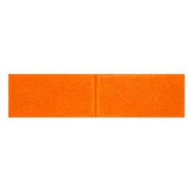 Matrice style bordure bouchardée 30 x 122 cm