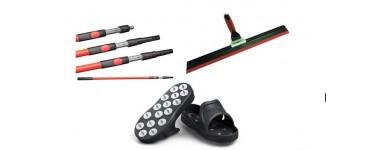 Outils pour la résine de sol et micro chape - Design Concrète