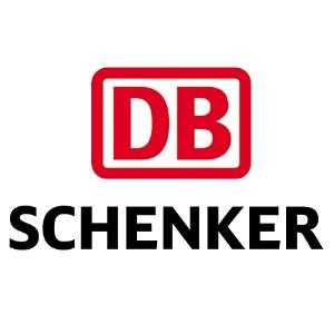 Livraison par DB Schenker