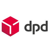 Livraison avec DPD